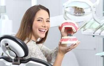 Fluoride Treatment To Strengthen Your Teeth Allen, TX