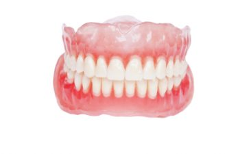 Dental Facts in Allen, TX: Things You Need to Know about Dentures Allen, TX