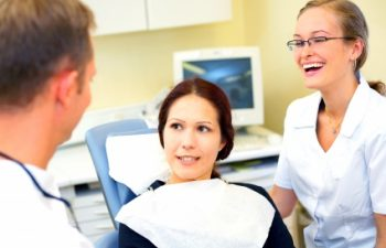 The Causes of Dental Anxiety Allen, TX